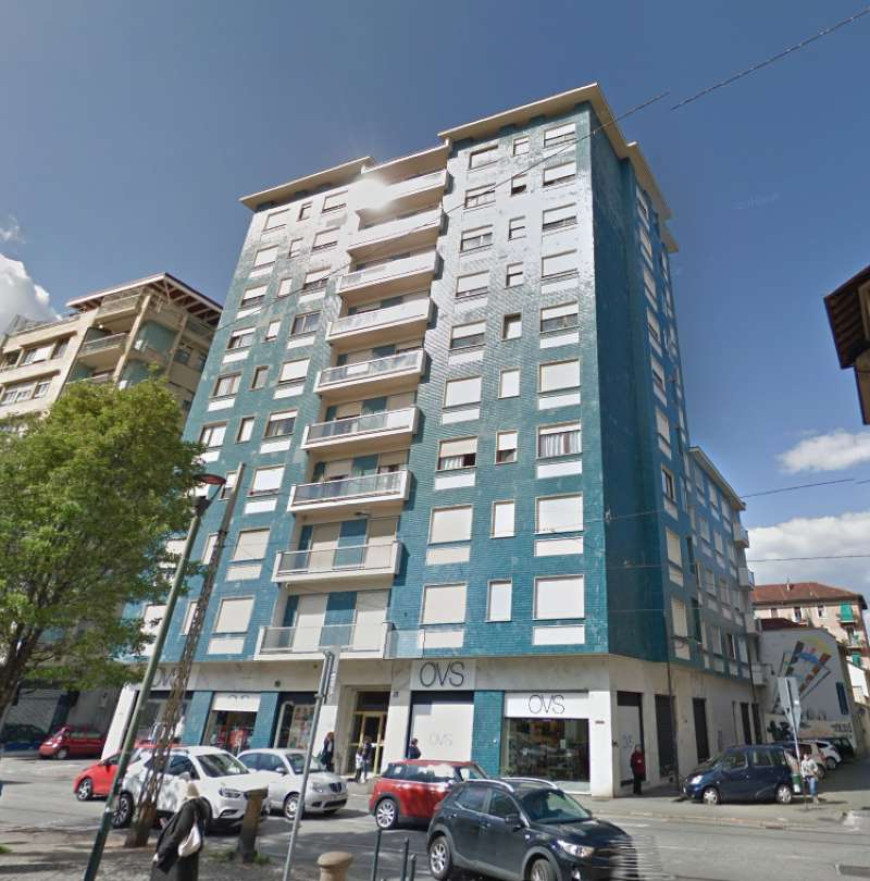 Appartamento in vendita Zona Cit Turin, San Donato, Campidoglio - piazza Risorgimento Torino