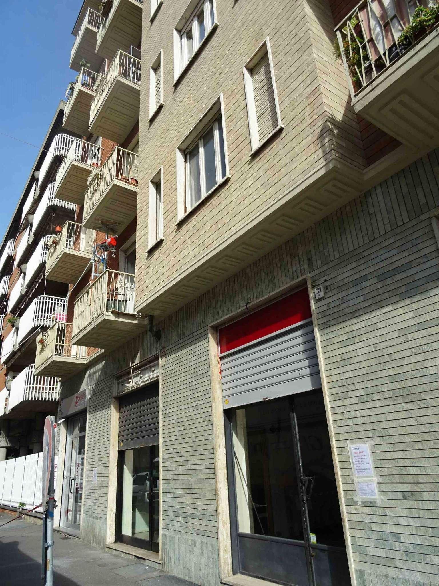 Negozio in affitto Zona Lucento, Vallette - via Luini 126 Torino