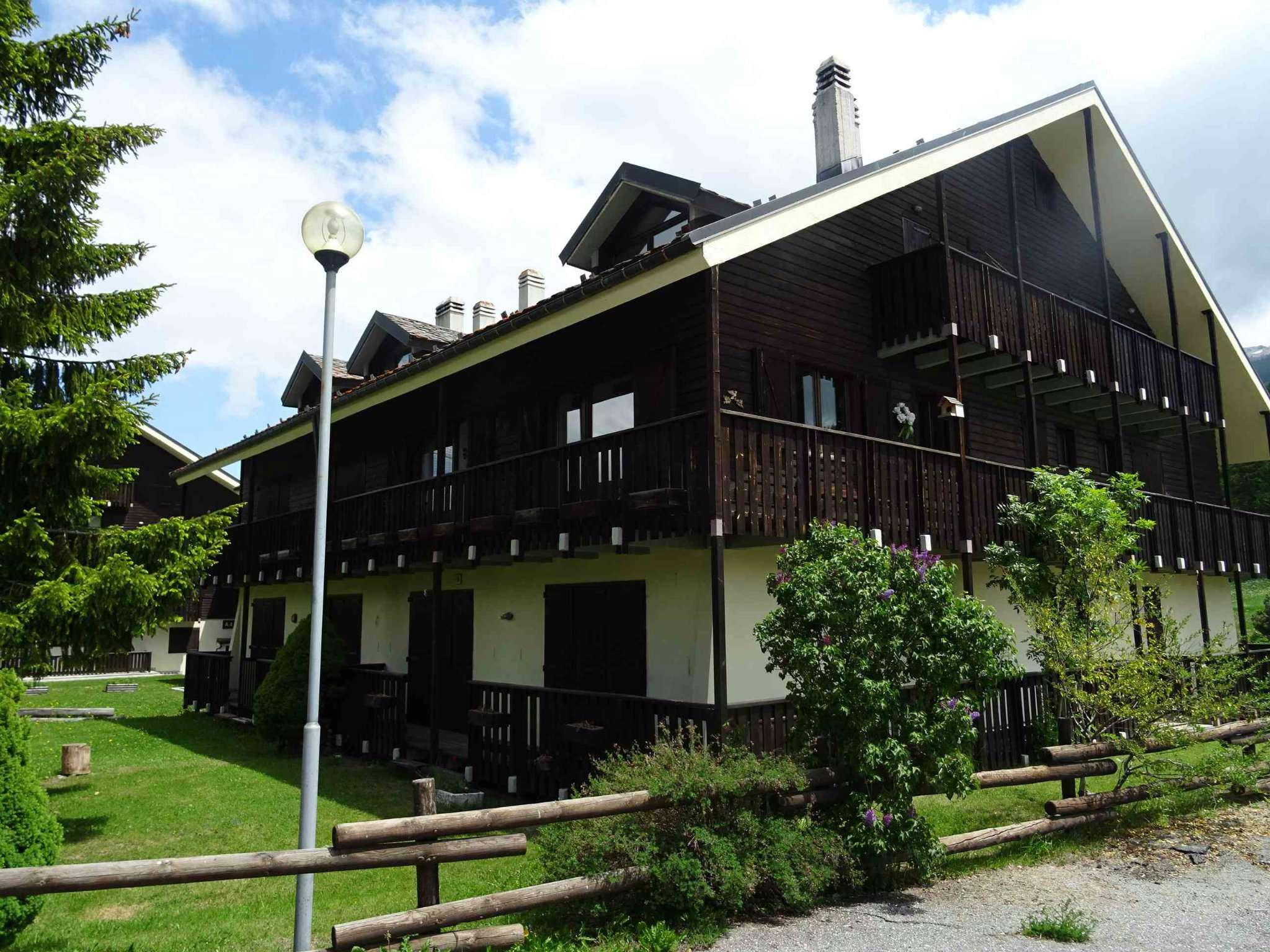 Appartamento in vendita strada Mollieres Cesana Torinese