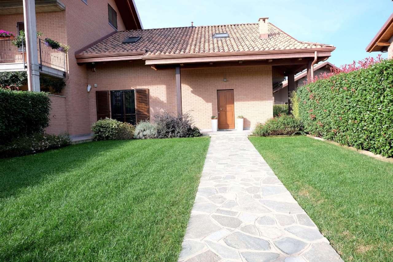 Villa in vendita viale Aldo Moro Pianezza