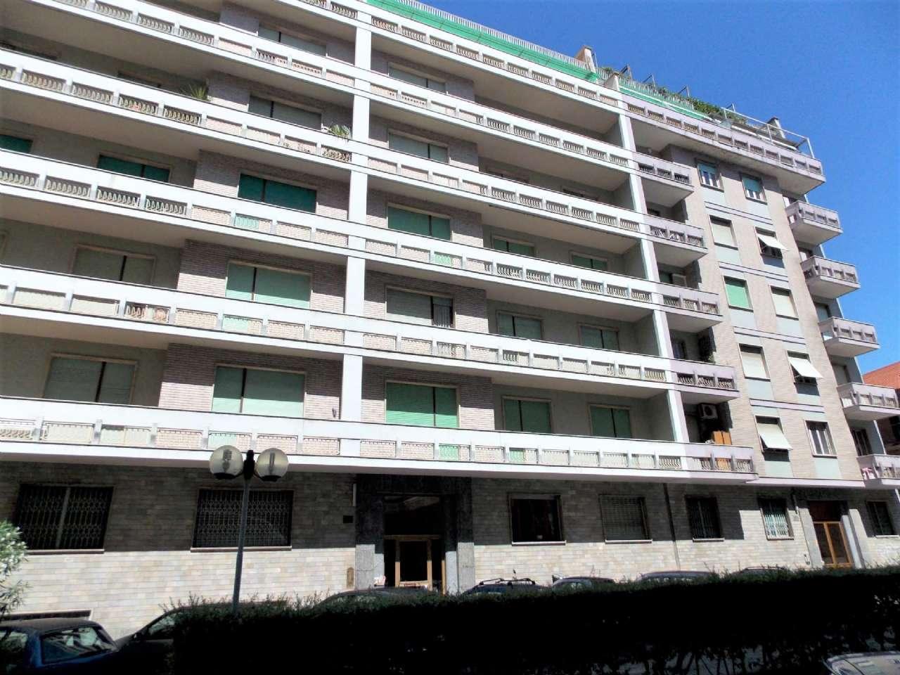 Attico/Mansarda in vendita Zona Santa Rita - via Boston Torino