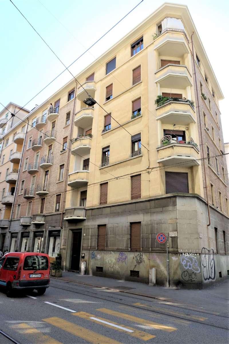 Appartamento in affitto Zona Cit Turin, San Donato, Campidoglio - via Via Nicola Fabrizi Torino