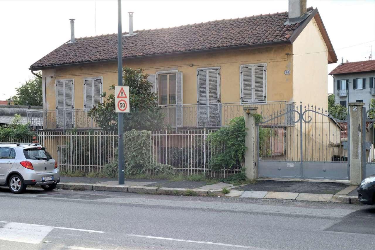 Casa Indipendente in vendita Zona Barriera Milano, Falchera, Barca-Be... - strada Settimo Torino