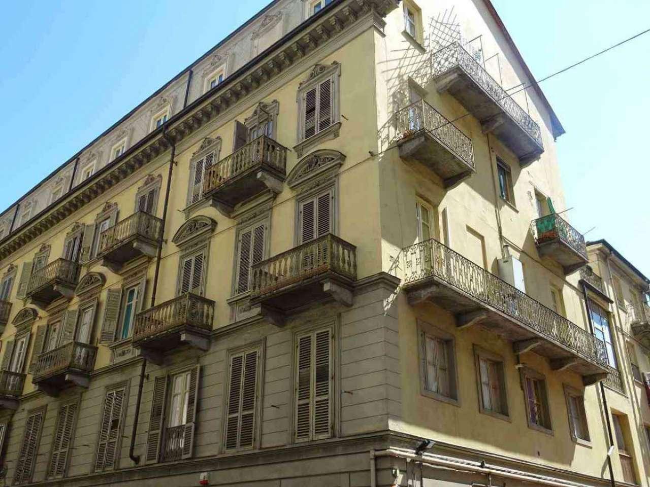 Appartamento in vendita Zona San Salvario - via Saluzzo 59 Torino