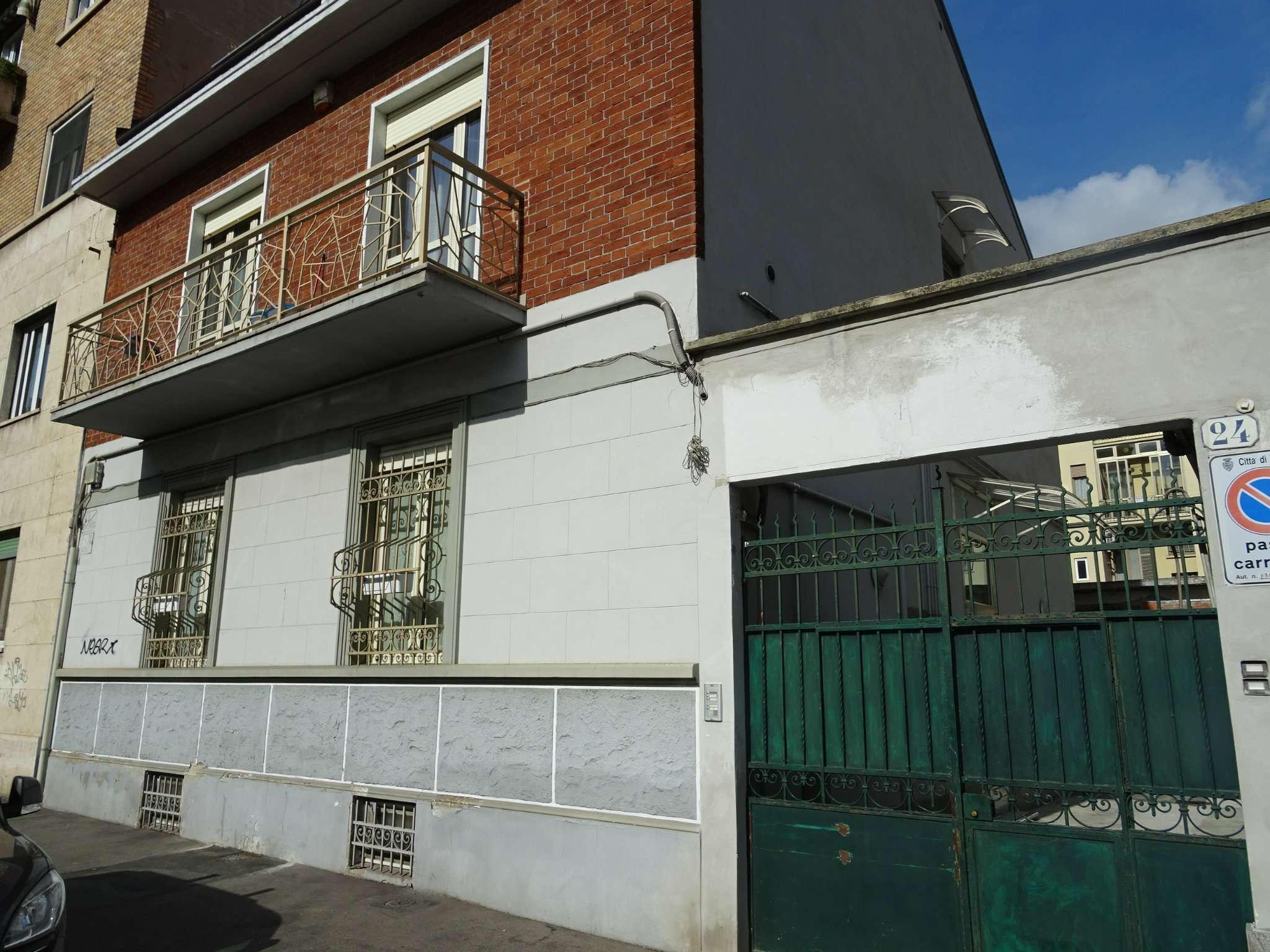 Appartamento in vendita Zona Parella, Pozzo Strada - via Asinari di Bernezzo 24 Torino