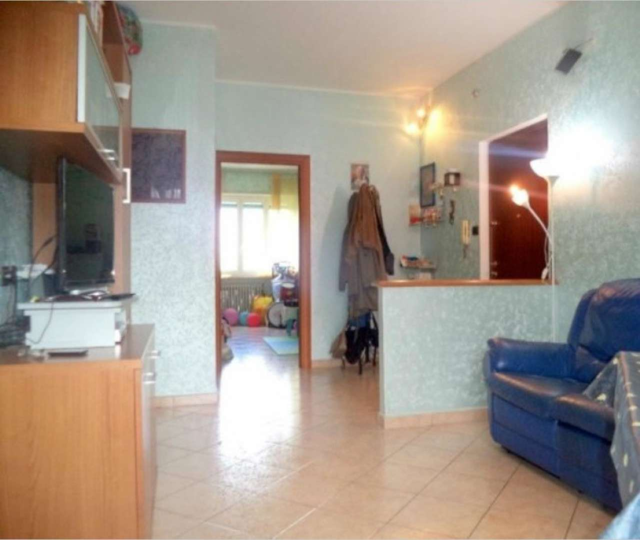 Appartamento in buone condizioni in vendita Rif. 5081616