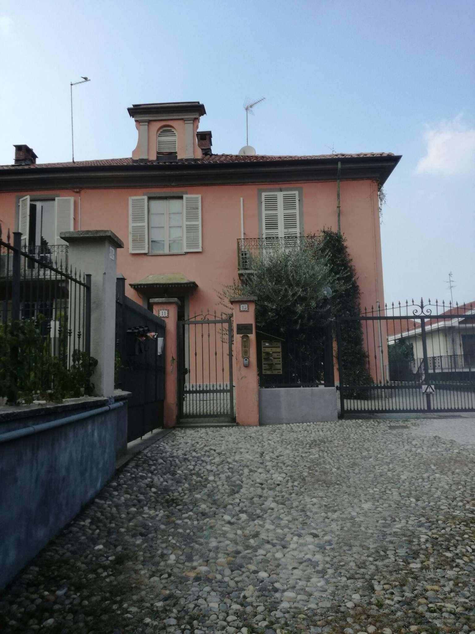 Appartamento ristrutturato in affitto Rif. 7891785