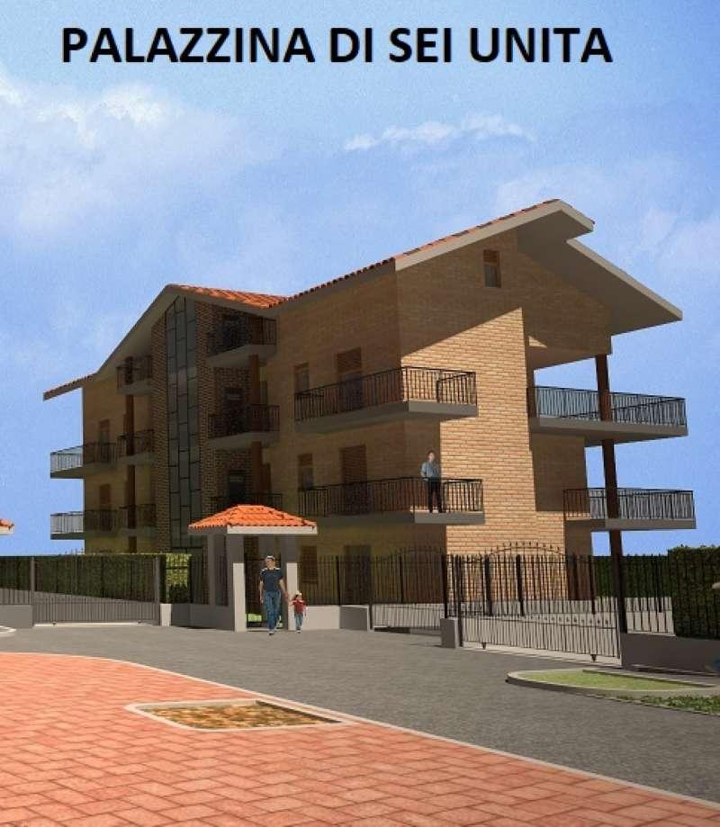 Appartamento in vendita Rif. 8832177