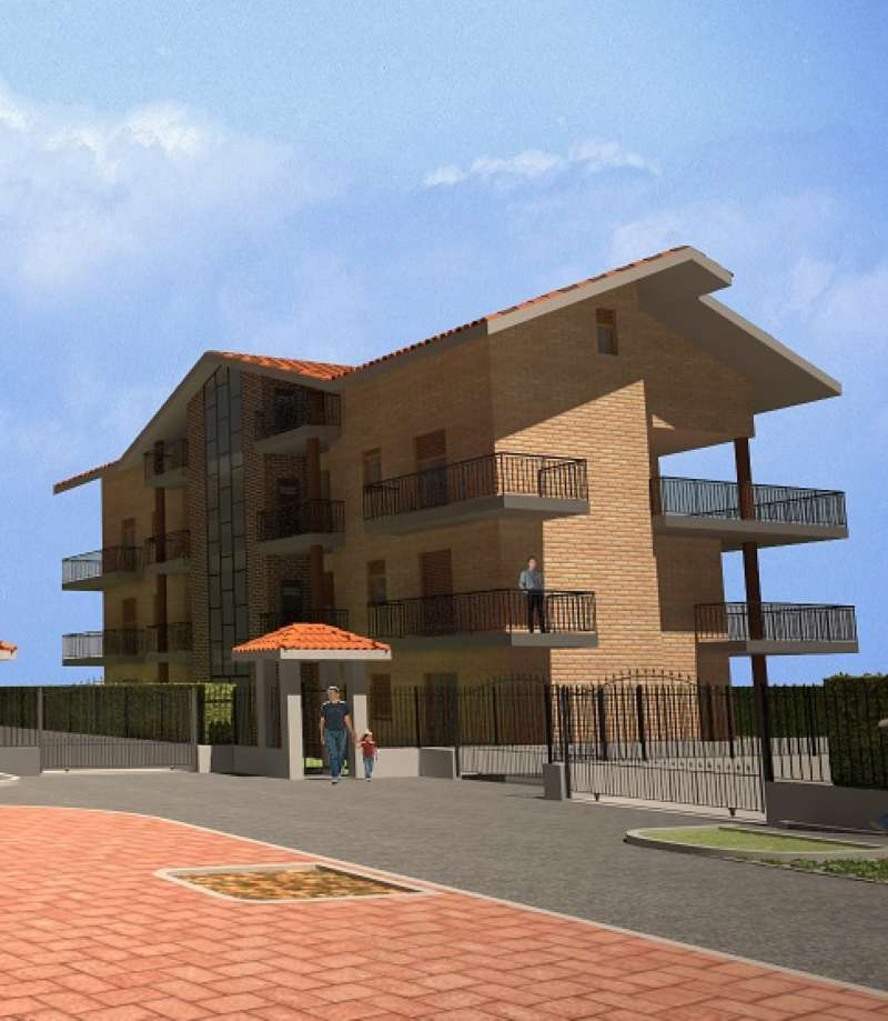 Appartamento in vendita Rif. 8832178