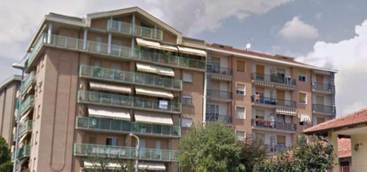 Appartamento in affitto a Rivoli, 2 locali, prezzo € 480 | PortaleAgenzieImmobiliari.it