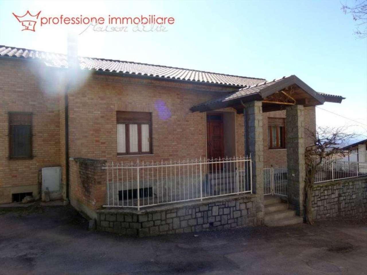 Soluzione Indipendente in vendita a Montalenghe, 5 locali, prezzo € 149.000 | CambioCasa.it