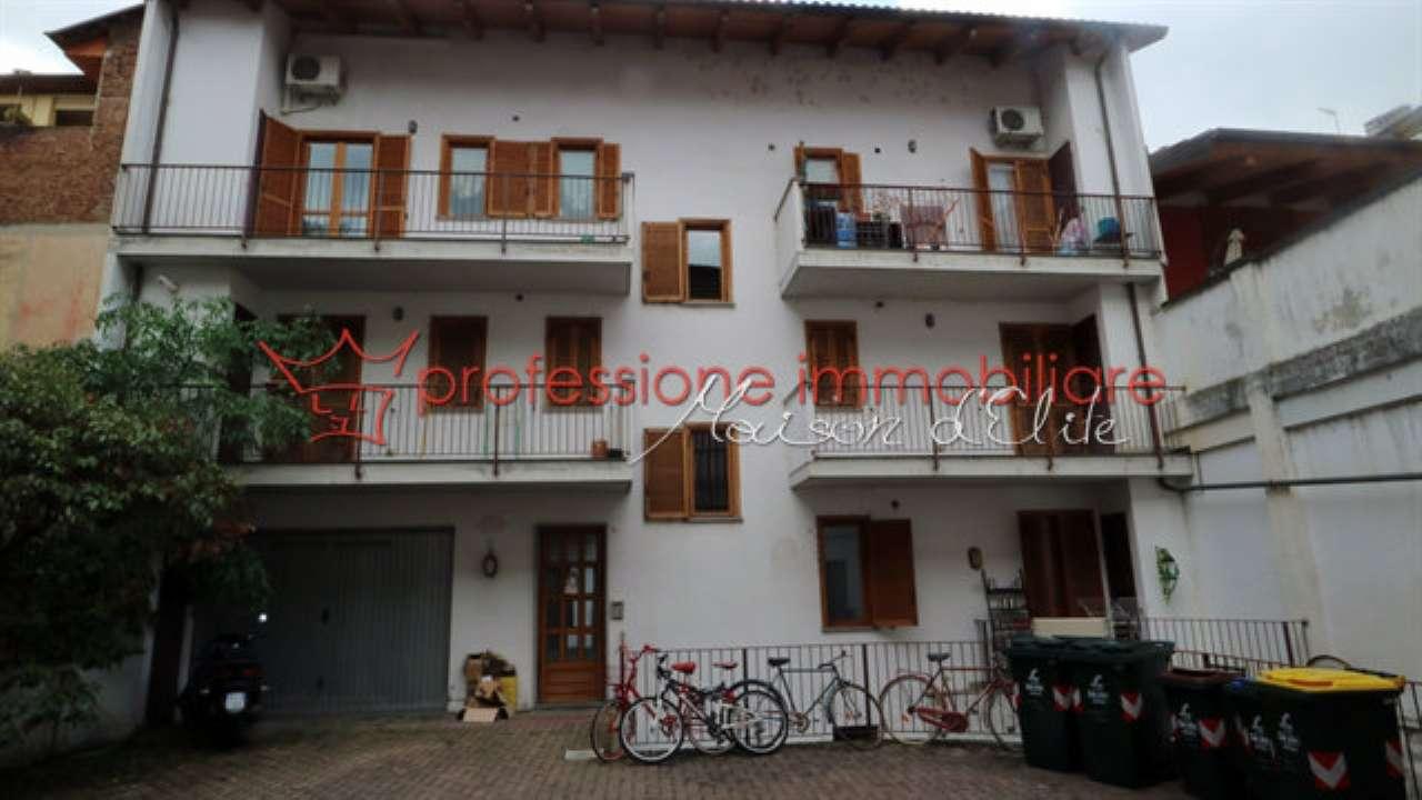 Appartamento in affitto Zona Vanchiglia, Regio Parco - via Fiorano Torino
