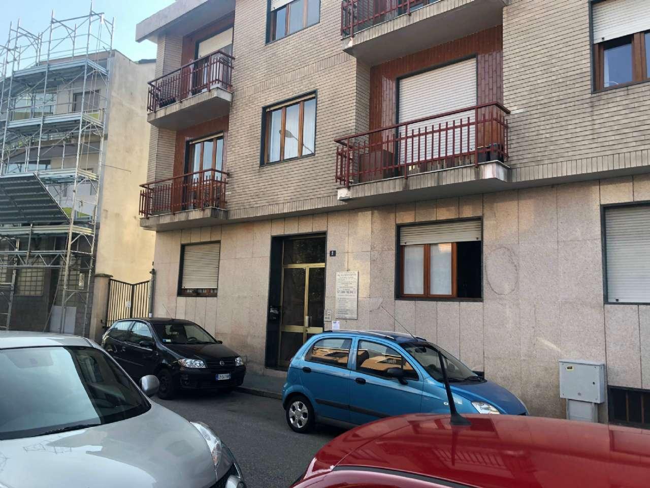 Box / Garage in vendita a Venaria Reale, 1 locali, prezzo € 9.900 | CambioCasa.it