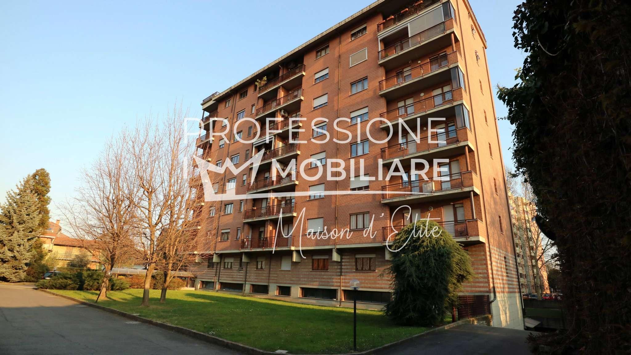 Appartamento in vendita Zona Santa Rita - via Veglia Torino