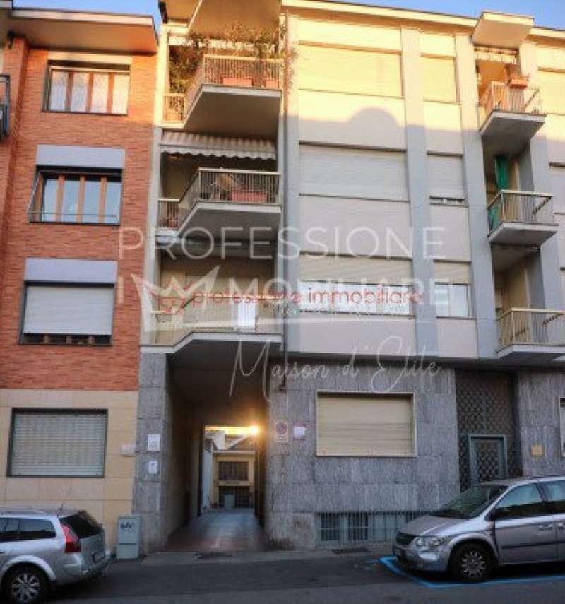 Box/Garage in affitto Zona Precollina, Collina - via  figlie dei militari Torino