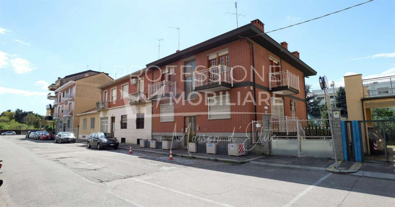 Attico/Mansarda in vendita Zona Parella, Pozzo Strada - via Sostegno Torino