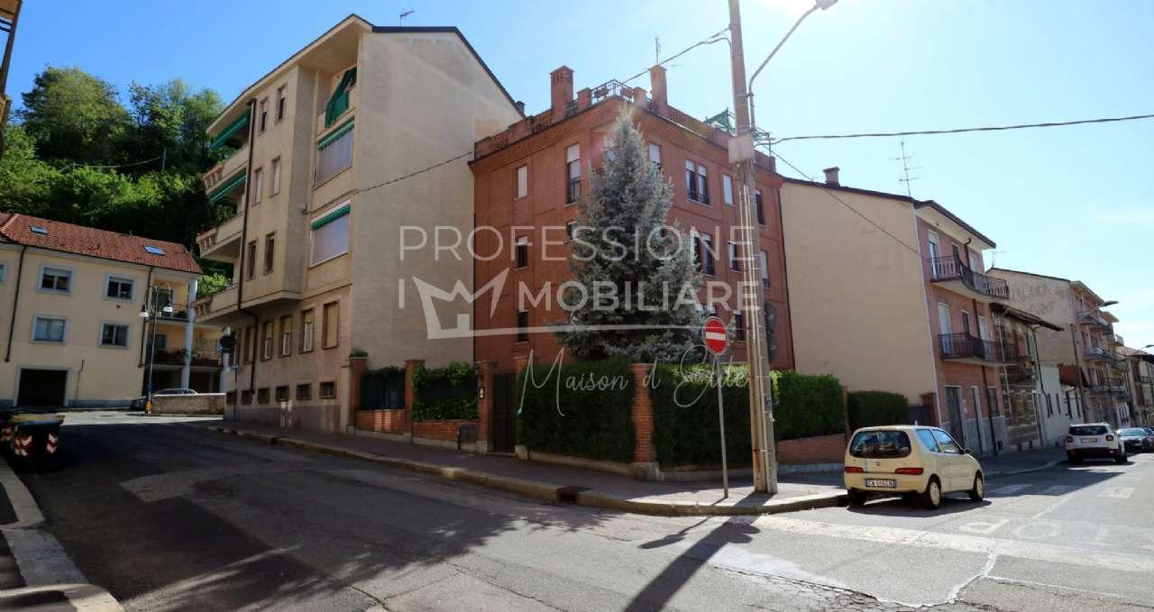 Appartamento in affitto Zona Precollina, Collina - strada del Lauro Torino