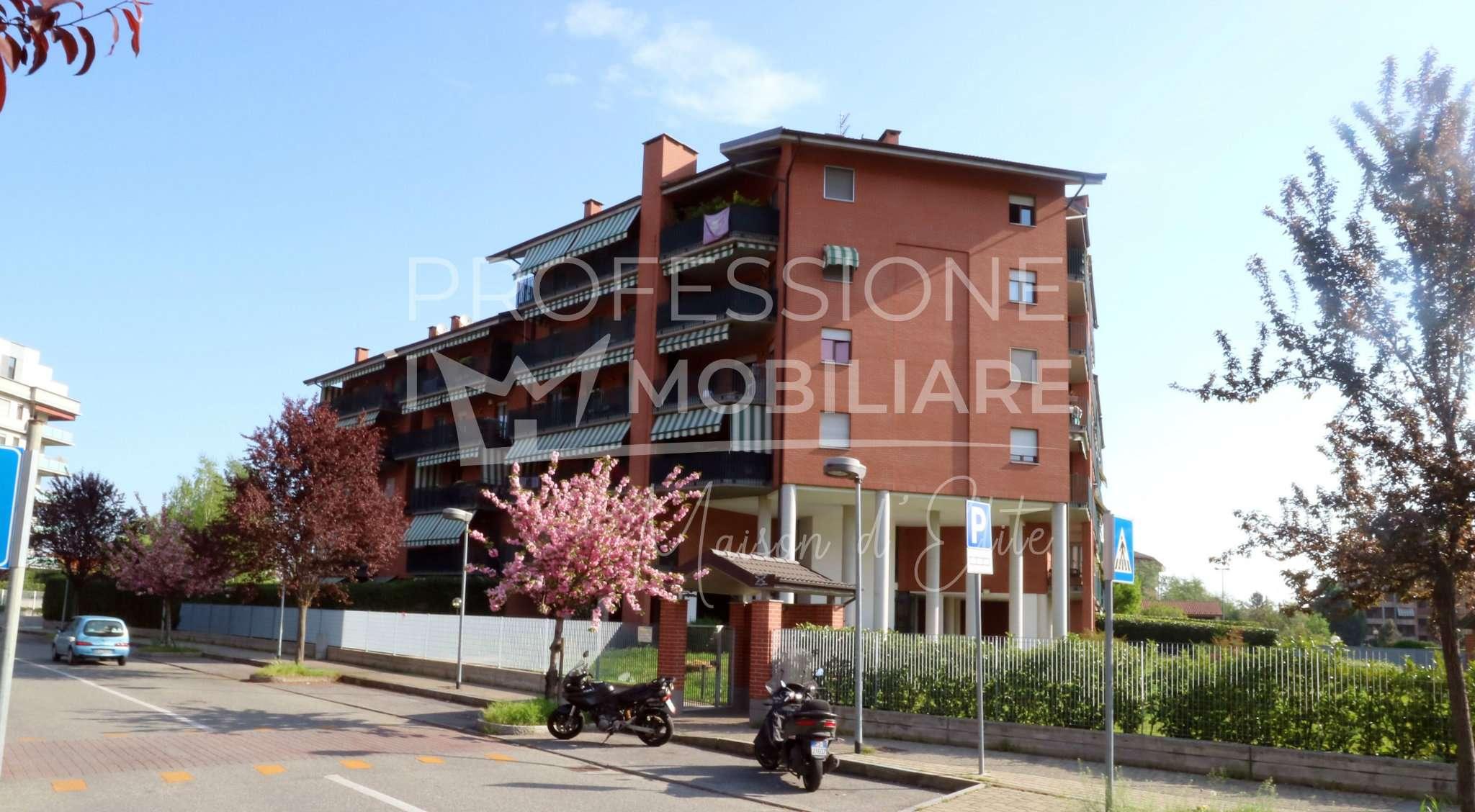 Appartamento in vendita a San Mauro Torinese, 4 locali, prezzo € 195.000 | CambioCasa.it