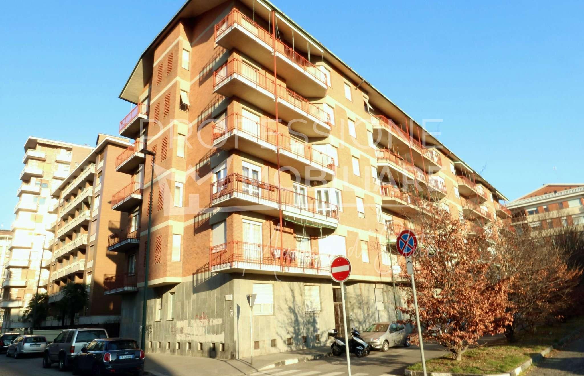 Box/Garage in vendita Zona Santa Rita - via D'Arborea Torino