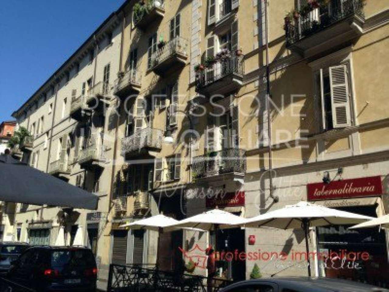 Appartamento in affitto Zona Centro - via Bogino Torino