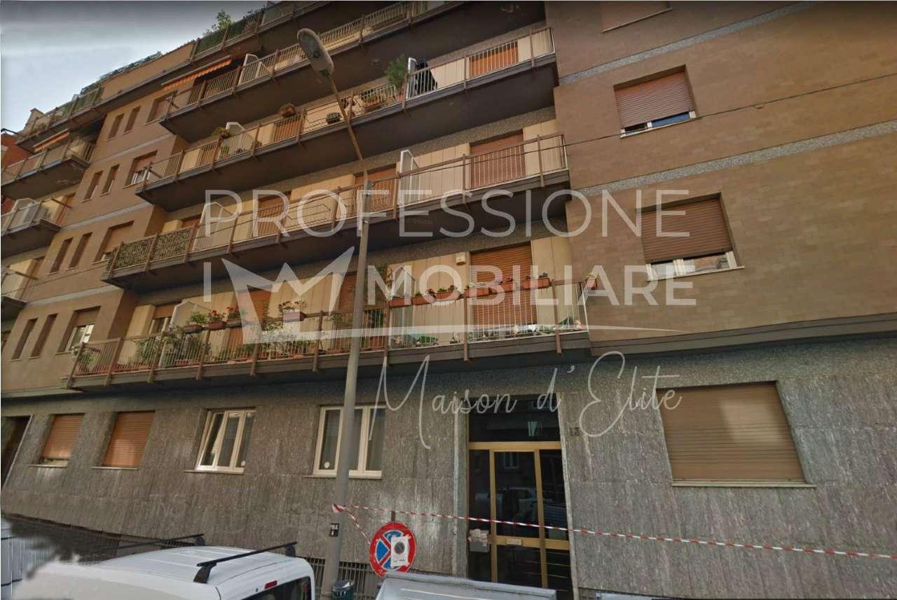 Attico/Mansarda in vendita Zona Mirafiori - via Pasquale Paoli Torino