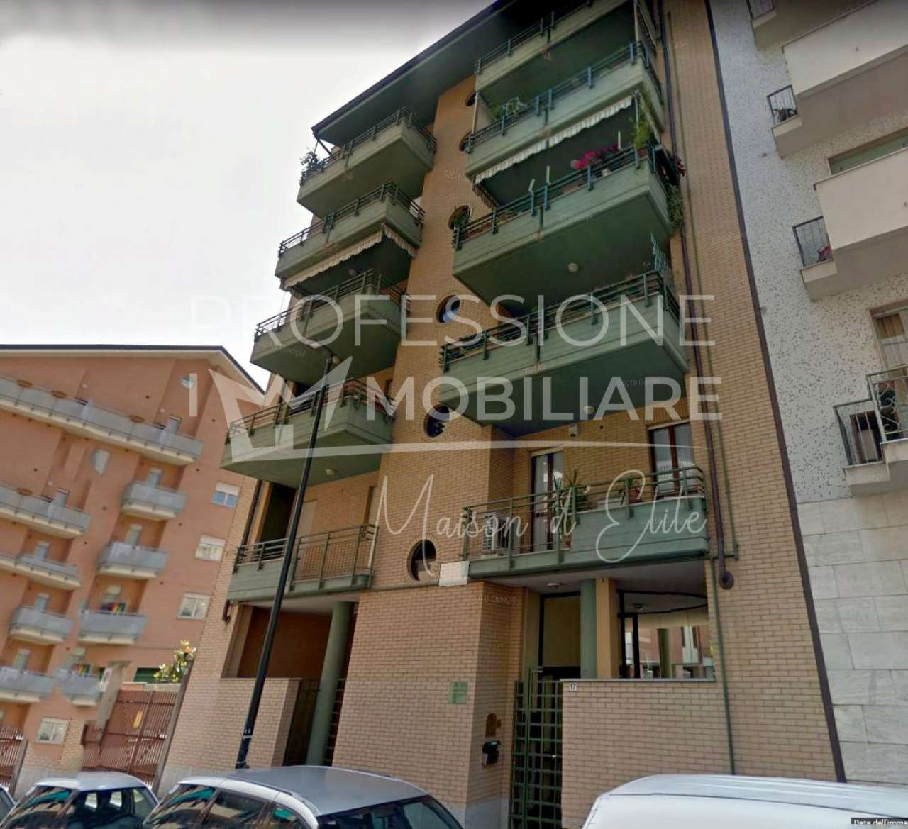 Appartamento in vendita Zona Parella, Pozzo Strada - via Pacchiotti Torino