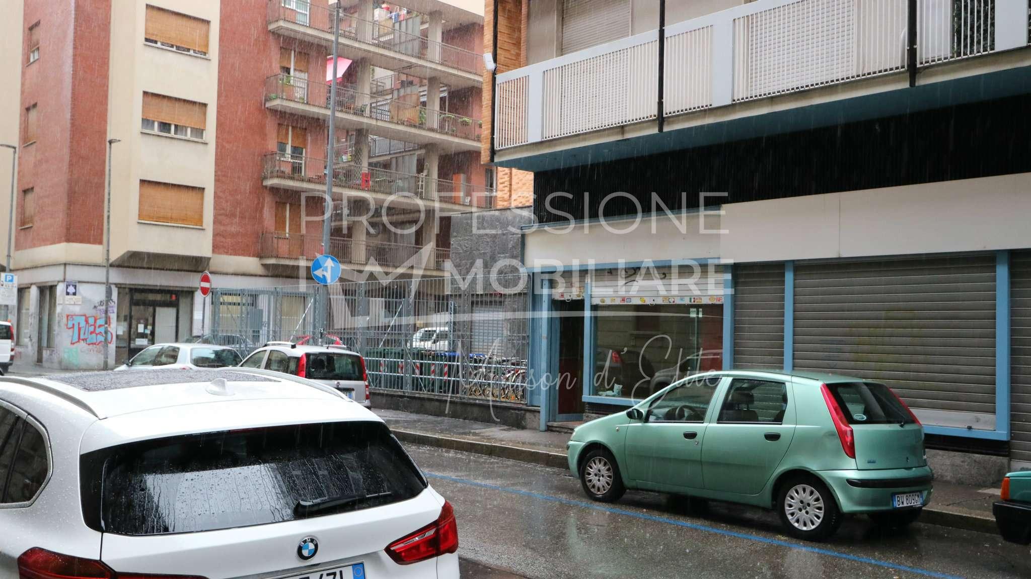Negozio in vendita Zona San Salvario - via Giotto 10 Torino