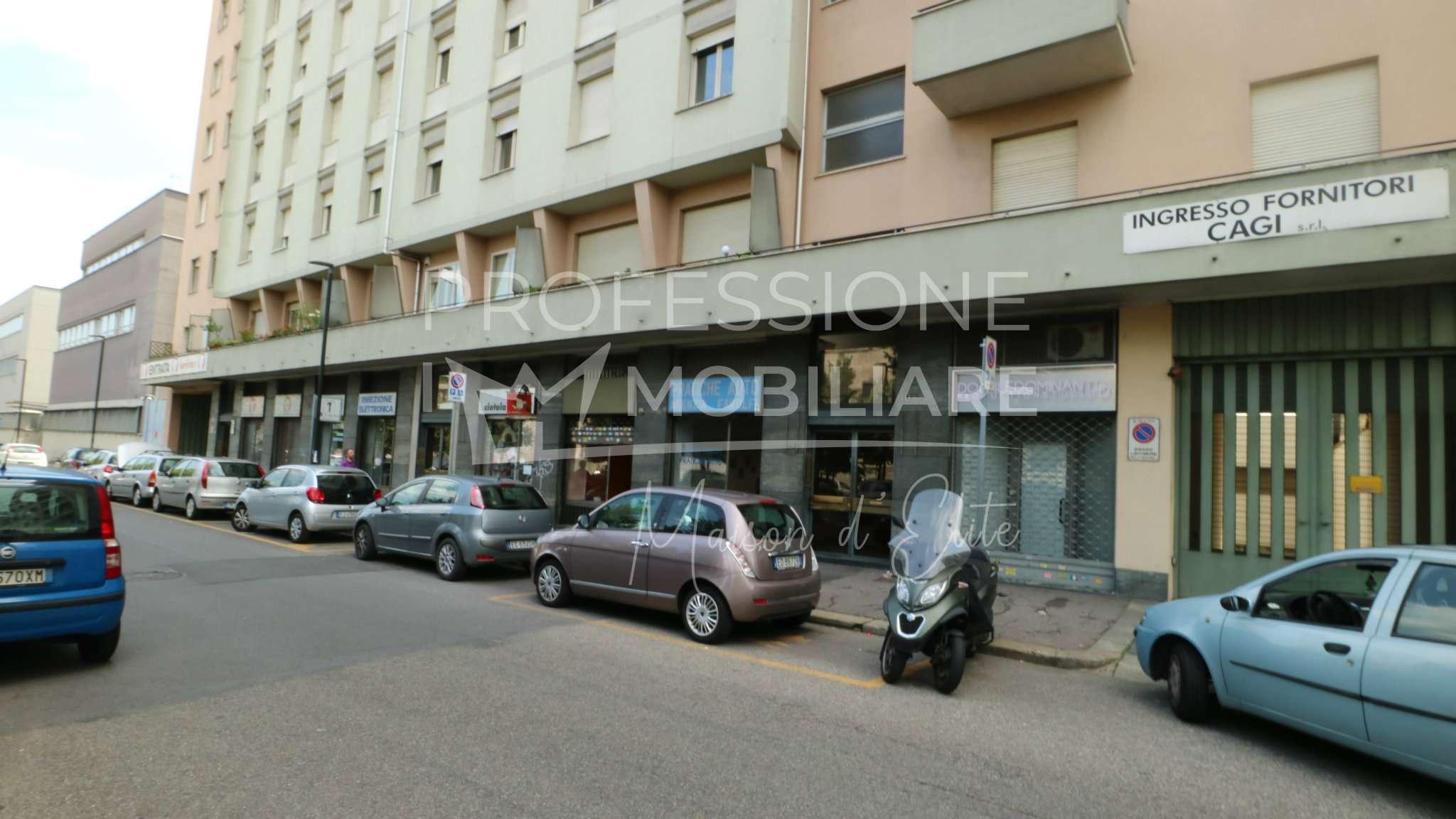 Appartamento in vendita Zona Crocetta, San Secondo - corso Bramante Torino