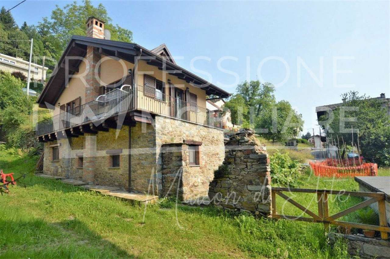 Soluzione Indipendente in vendita a Brosso, 4 locali, prezzo € 198.000 | CambioCasa.it