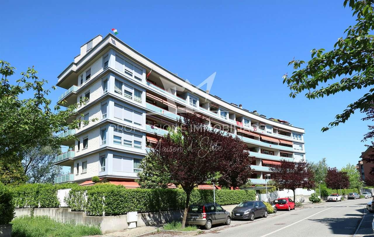 Appartamento in vendita a San Mauro Torinese, 4 locali, prezzo € 269.000 | CambioCasa.it