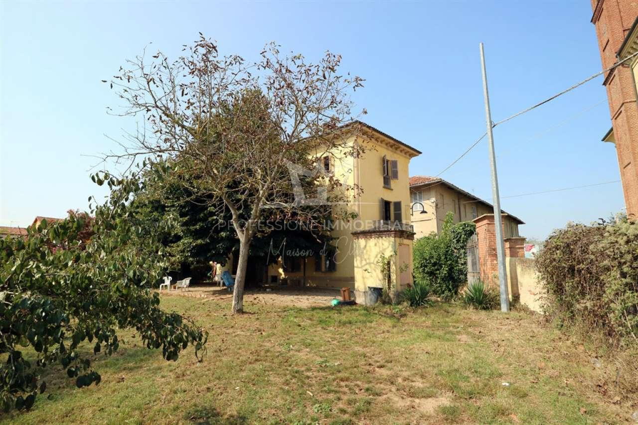 Villa in vendita a Villafranca d'Asti, 9999 locali, prezzo € 288.000 | PortaleAgenzieImmobiliari.it