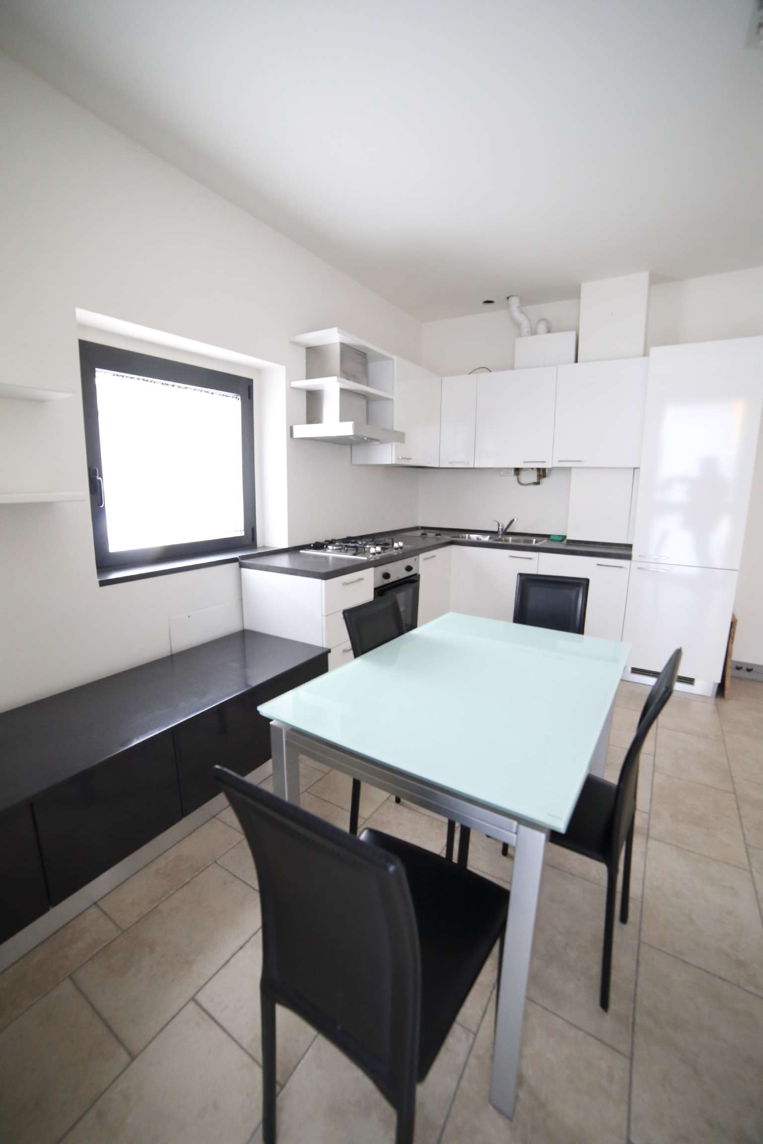 Appartamento in ottime condizioni arredato in vendita Rif. 8777948