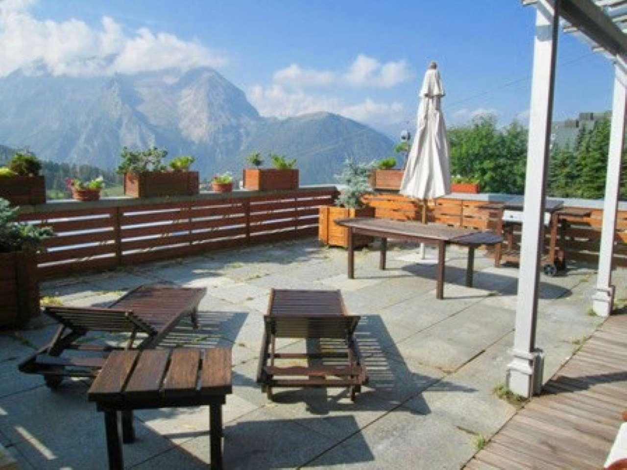 Appartamento in vendita a Sestriere, 4 locali, prezzo € 690.000 | PortaleAgenzieImmobiliari.it
