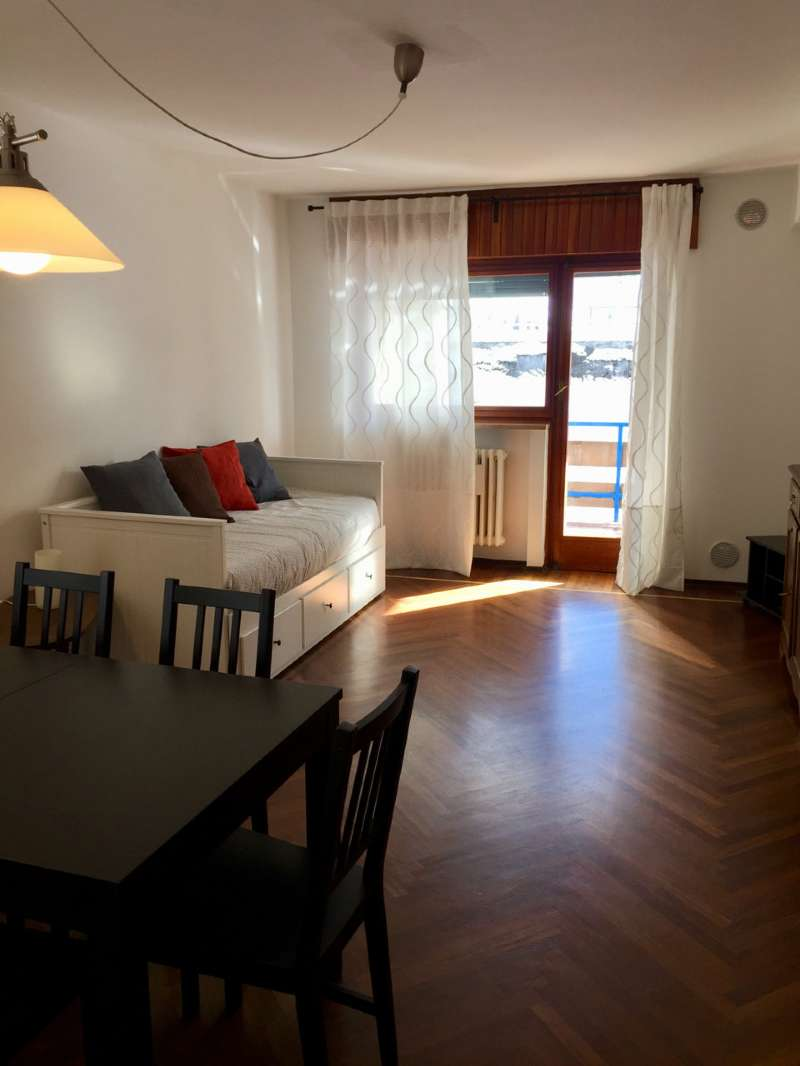 Appartamento arredato in affitto Rif. 8328212