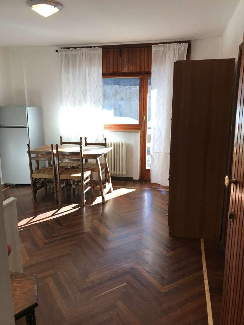 Appartamento arredato in affitto Rif. 8805490