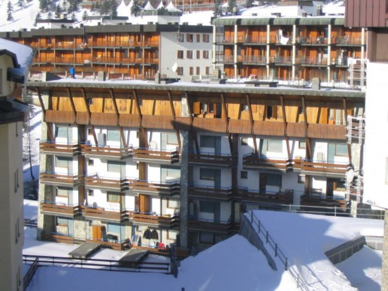 Appartamento in affitto a Sestriere, 2 locali, prezzo € 375 | PortaleAgenzieImmobiliari.it