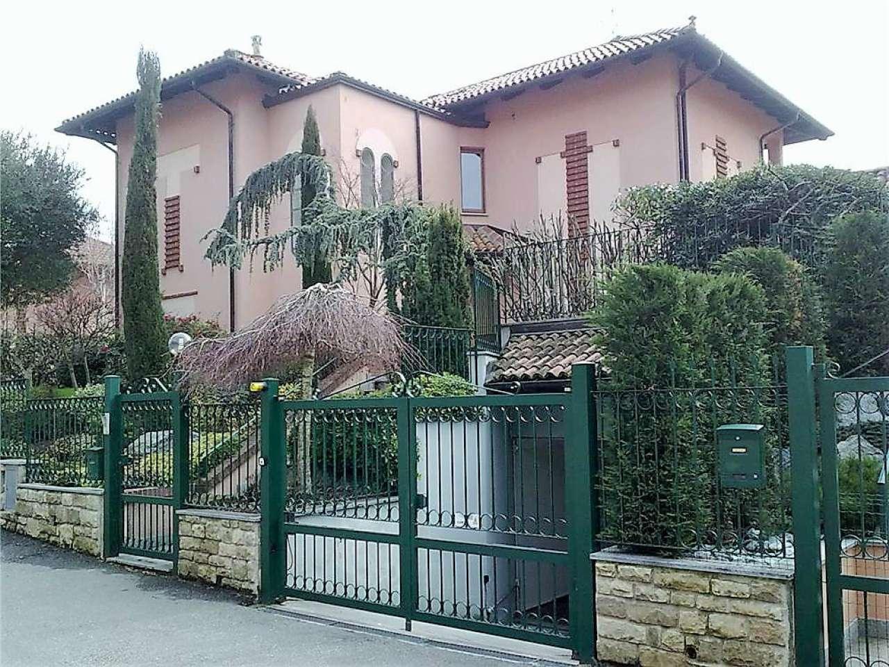 Villa in vendita strada Scaravaglio Rivoli
