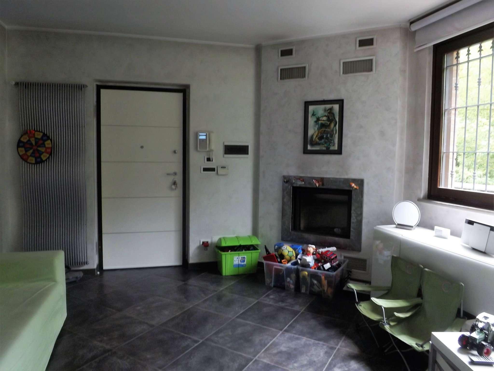 Villa in vendita via Condove 8 Rivalta di Torino
