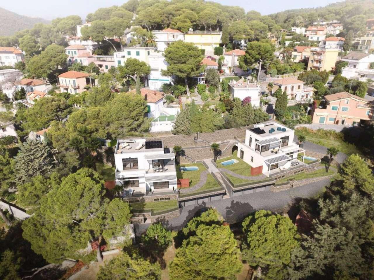 Appartamento in vendita strada della Pineta 5 Andora