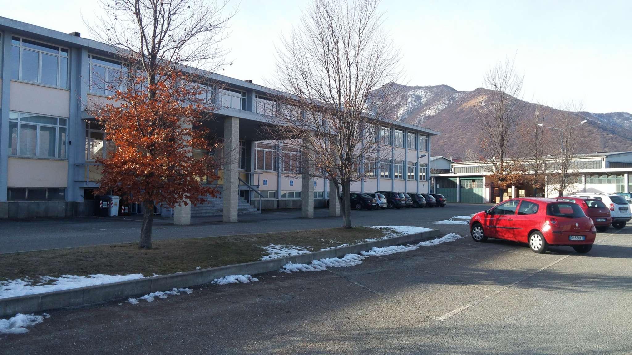 Capannone in vendita via Val della Torre 273 Alpignano