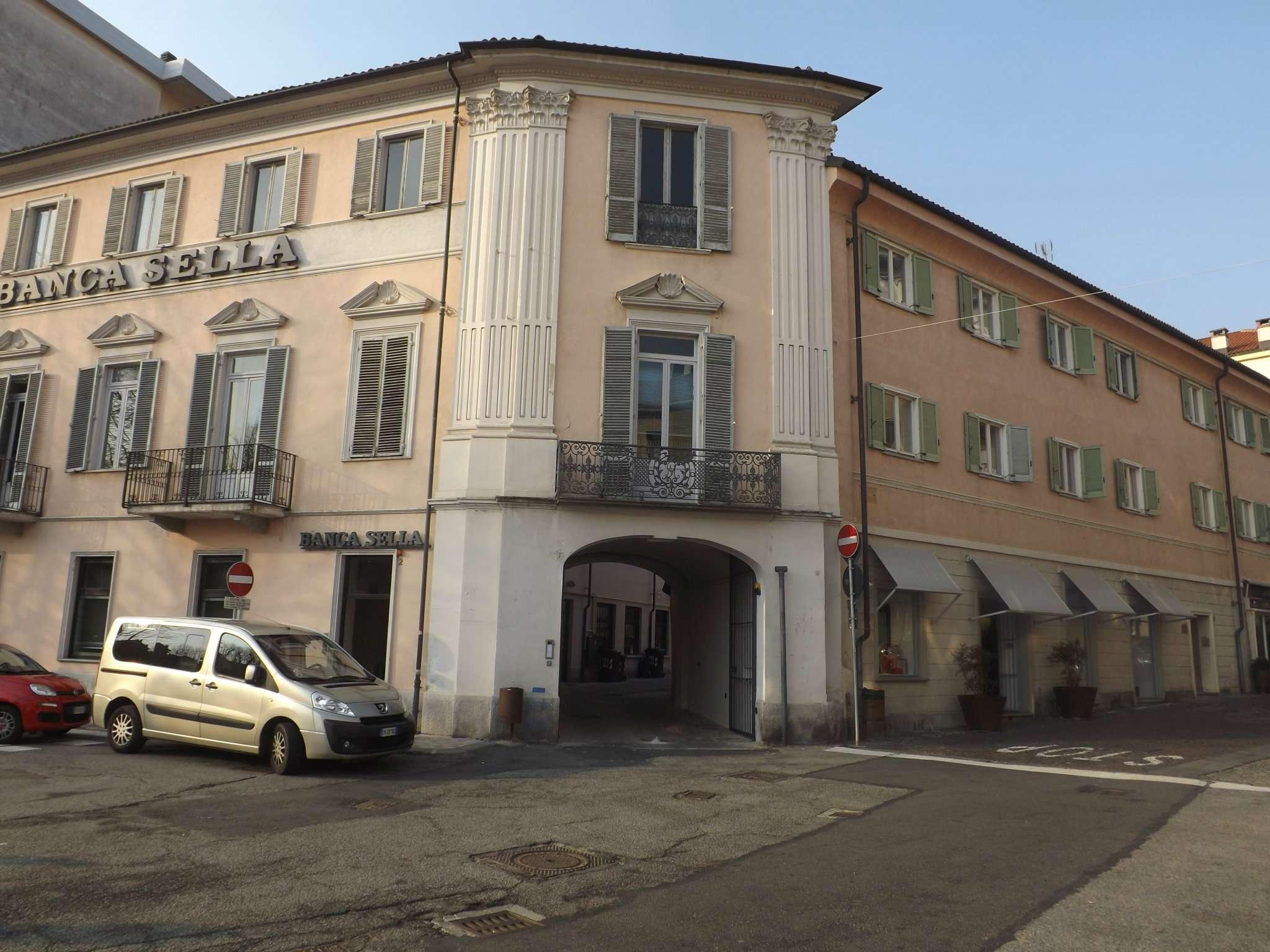 Ufficio / Studio in affitto a Rivoli, 2 locali, prezzo € 800 | PortaleAgenzieImmobiliari.it