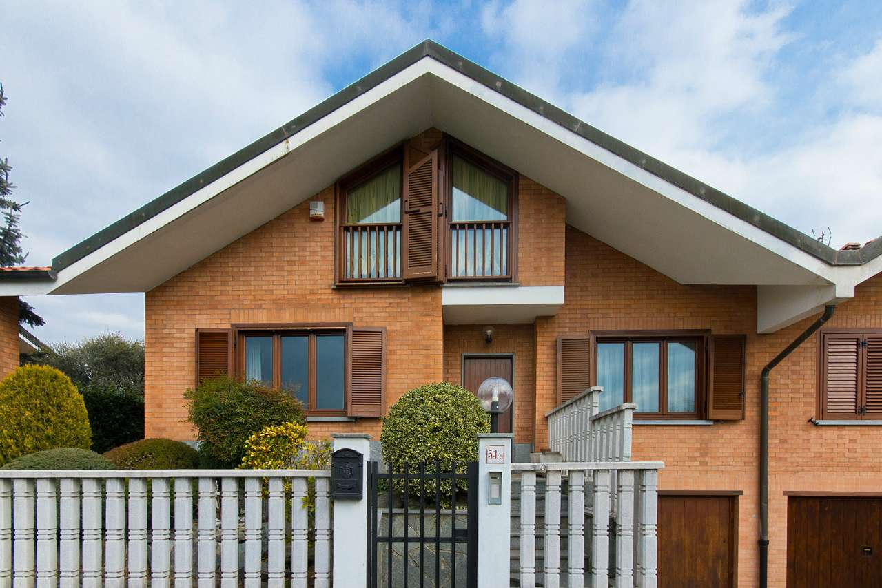 Villa in vendita via Belfiore  53 Rivoli