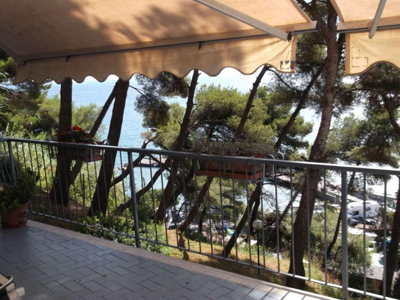 Appartamento in vendita via Aurelia 7 Cervo