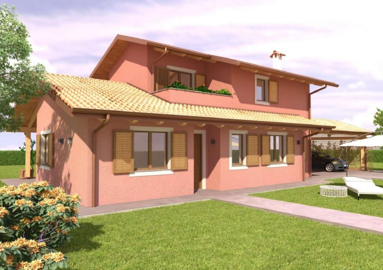 Terreno Edificabile Residenziale in vendita a Rubiana, 7 locali, prezzo € 65.000 | PortaleAgenzieImmobiliari.it