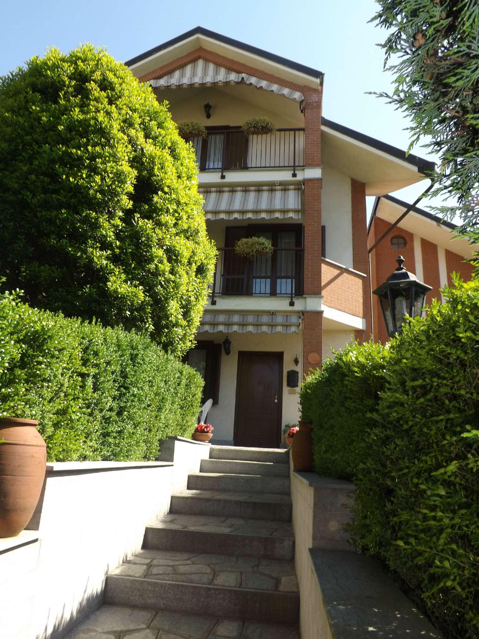 Villa in vendita corso kennedy 132 Rivoli