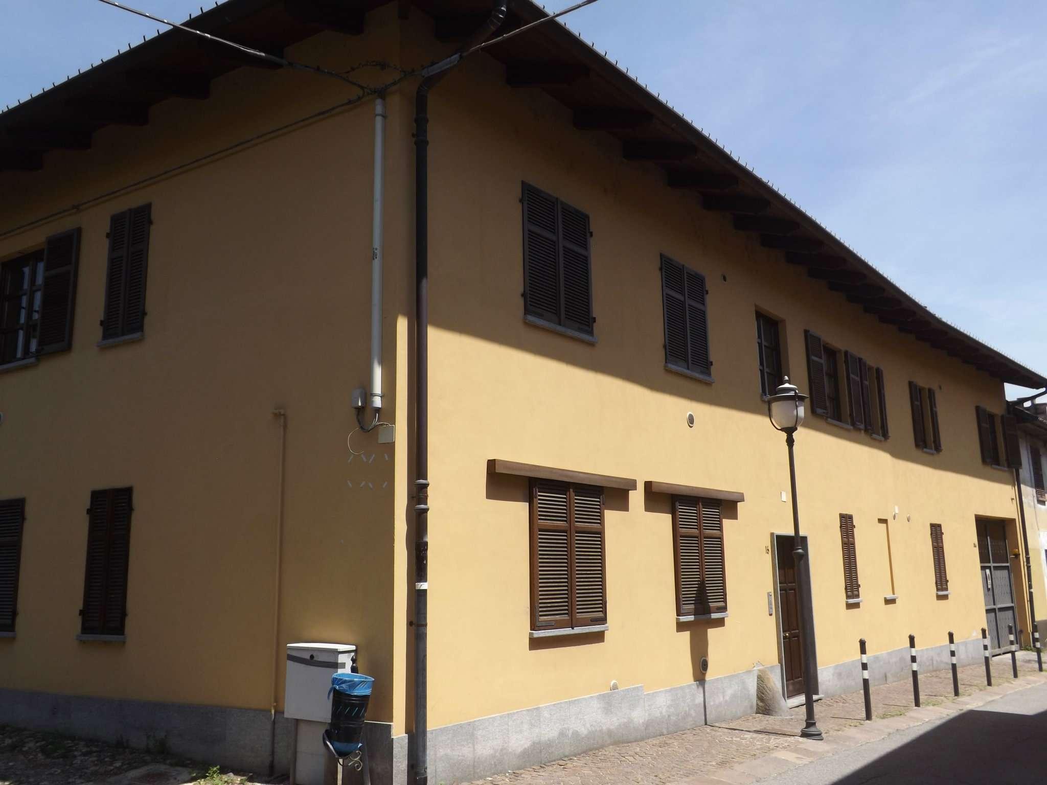 Appartamento in ottime condizioni arredato in affitto Rif. 7004439