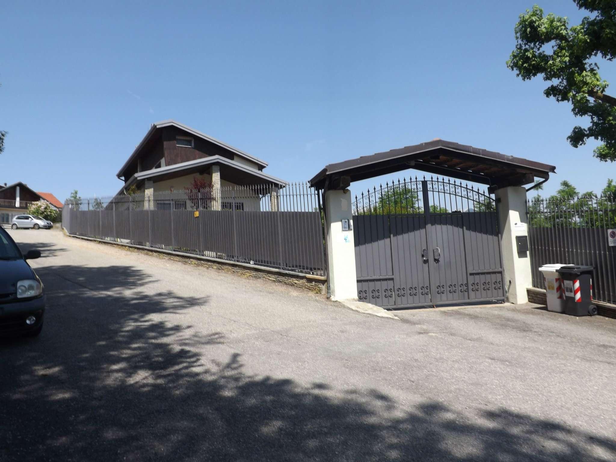 Villa in vendita vicolo Dei Fiori . Rivoli