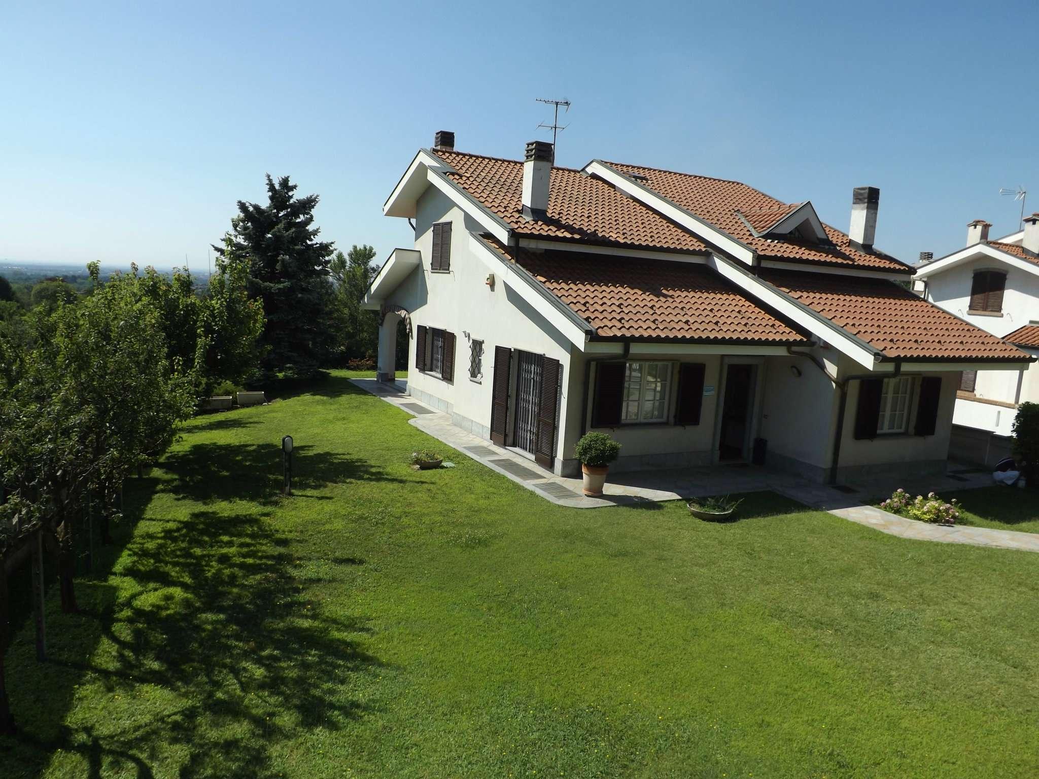 Villa in vendita strada Scaravaglio  70 Rivoli