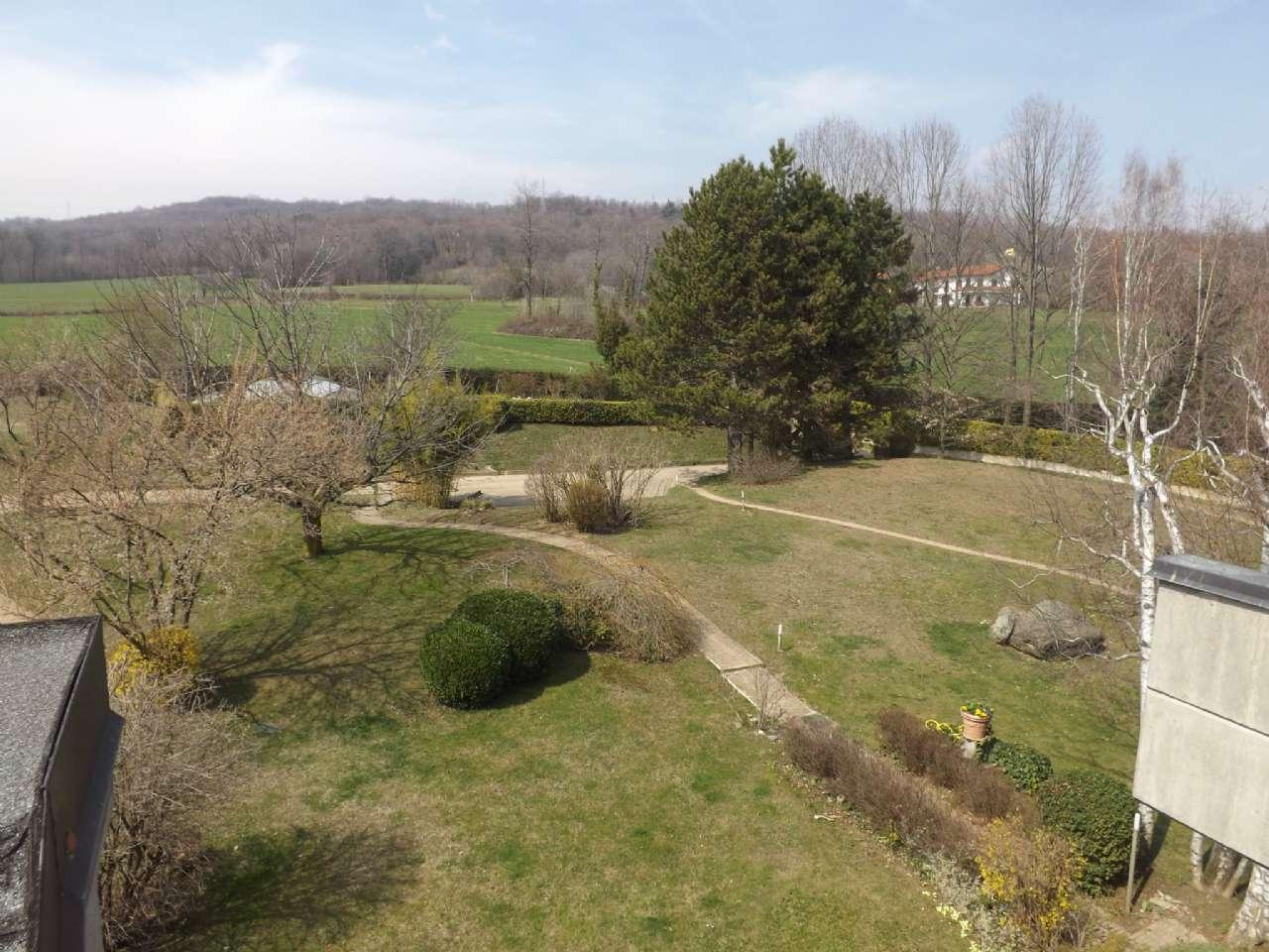 Villa in vendita via Rocciamelone 15 Villarbasse