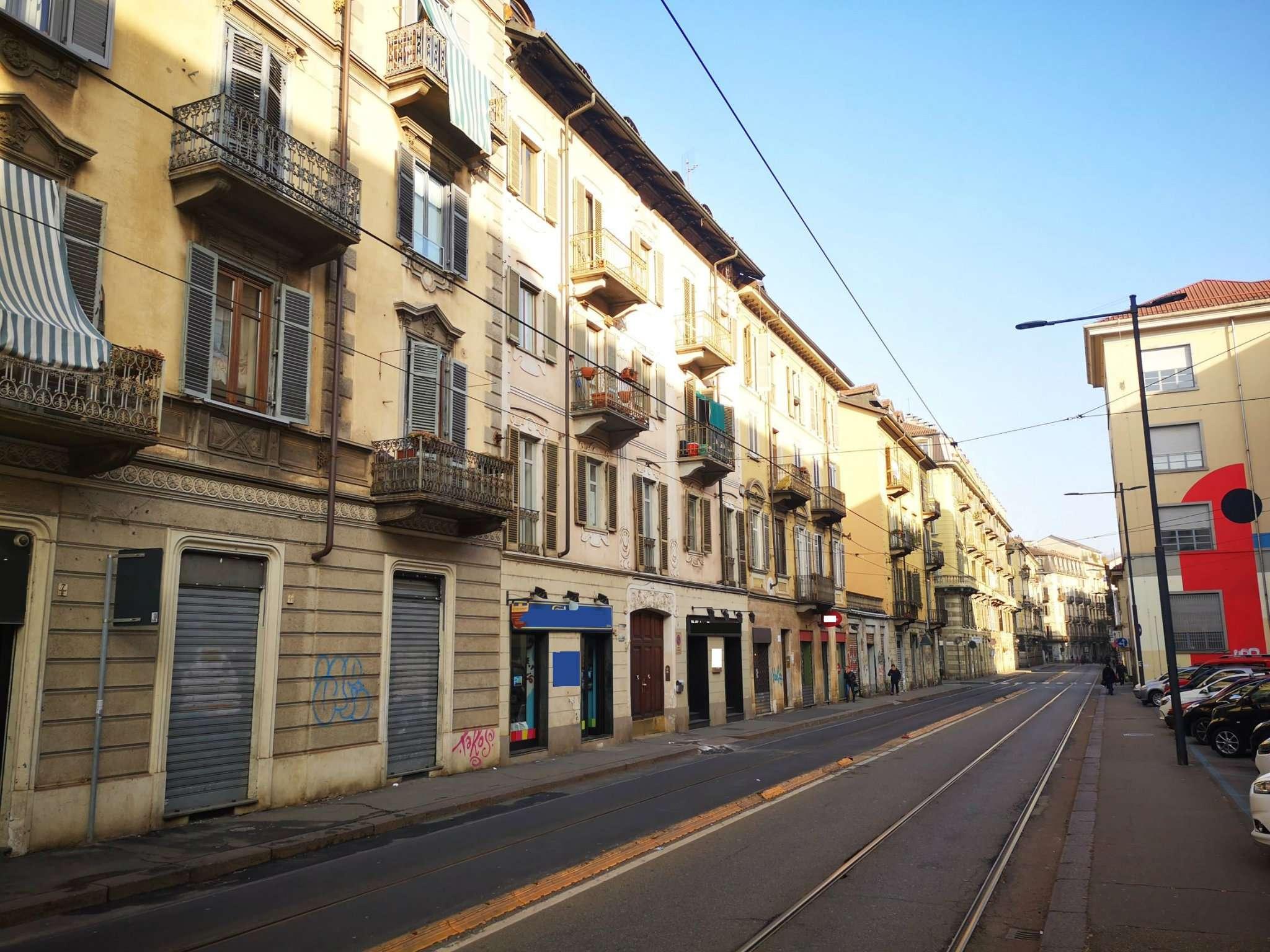 Appartamento in vendita Zona San Salvario - via Valperga Caluso Torino